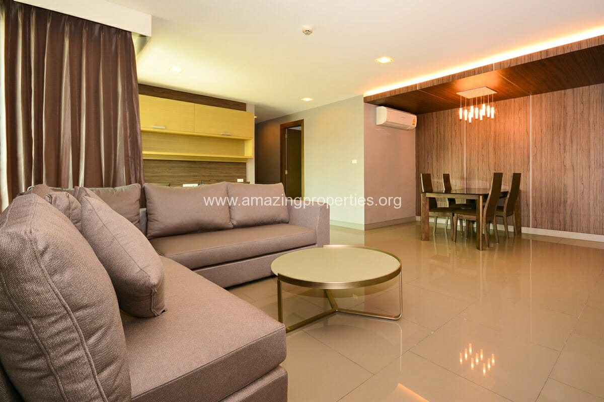 2 Bedroom for Rent Fernwood Residence-1