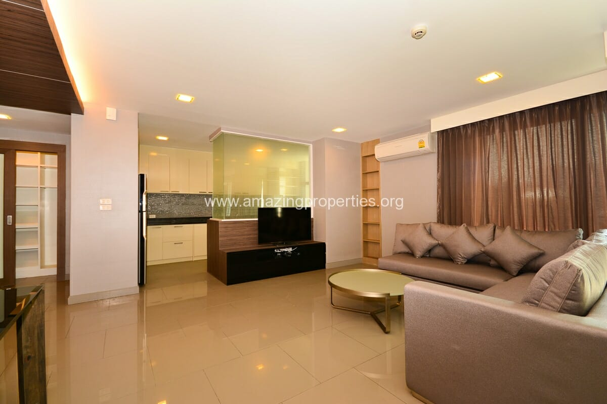 2 Bedroom for Rent Fernwood Residence-2