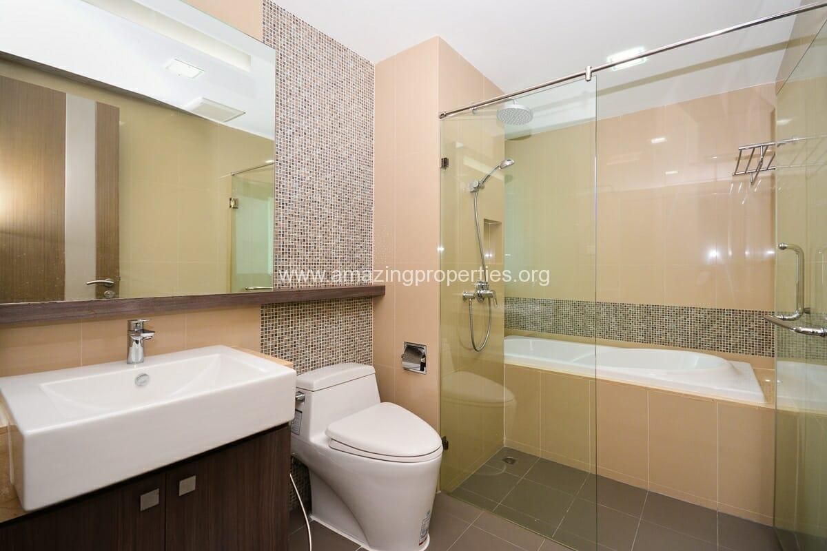2 Bedroom for Rent Fernwood Residence-7