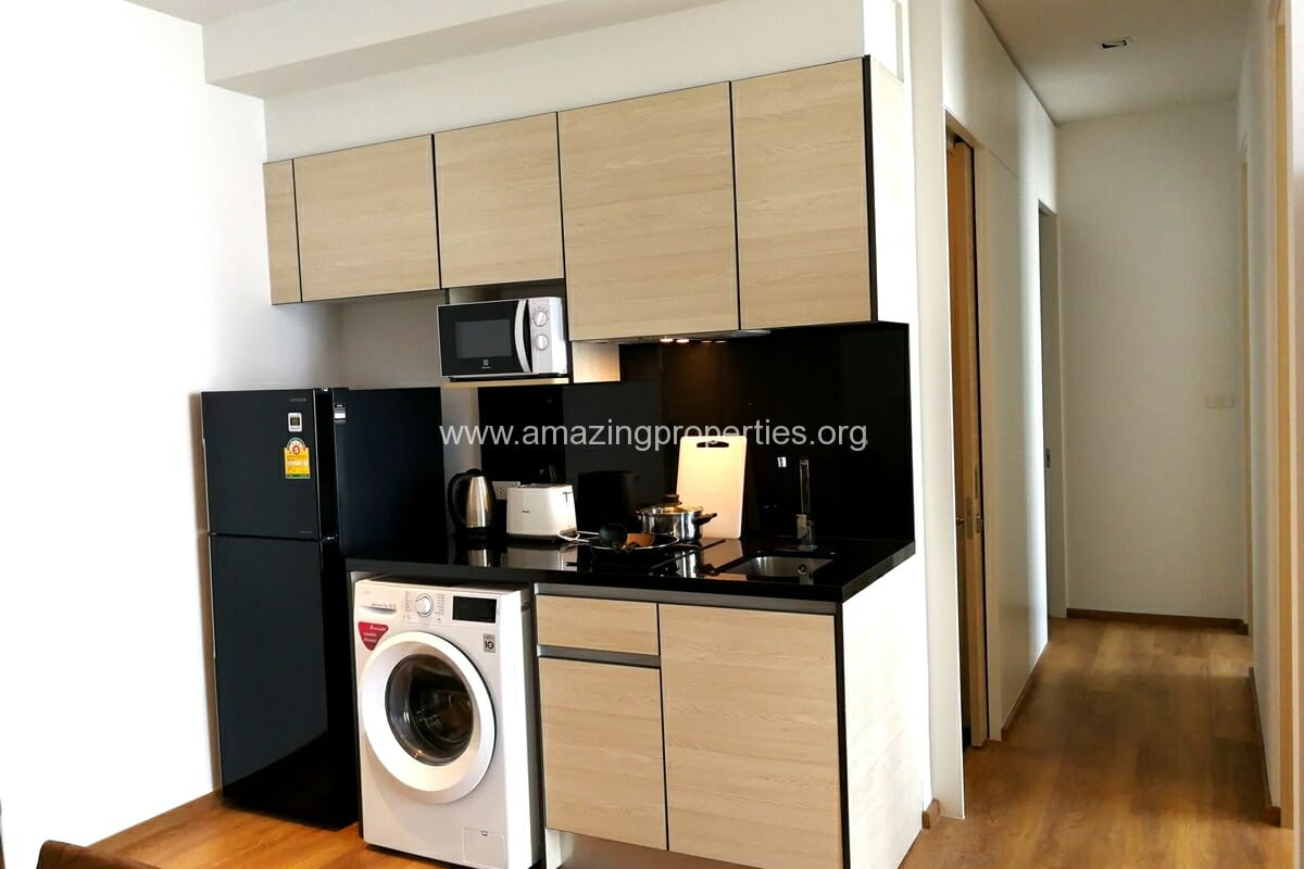 2 Bedroom Condo for Rent Park 24 phrom phong
