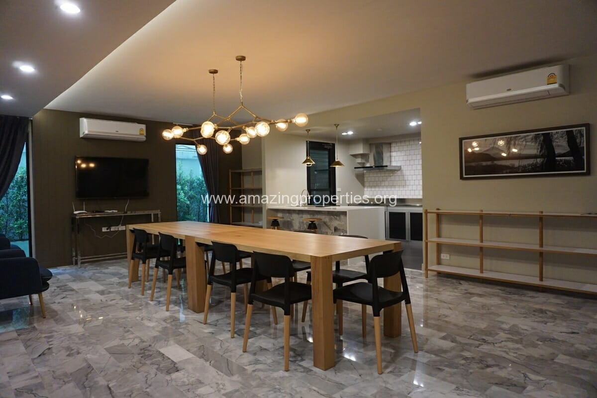 3 Bedroom Apartment for Rent Lily House