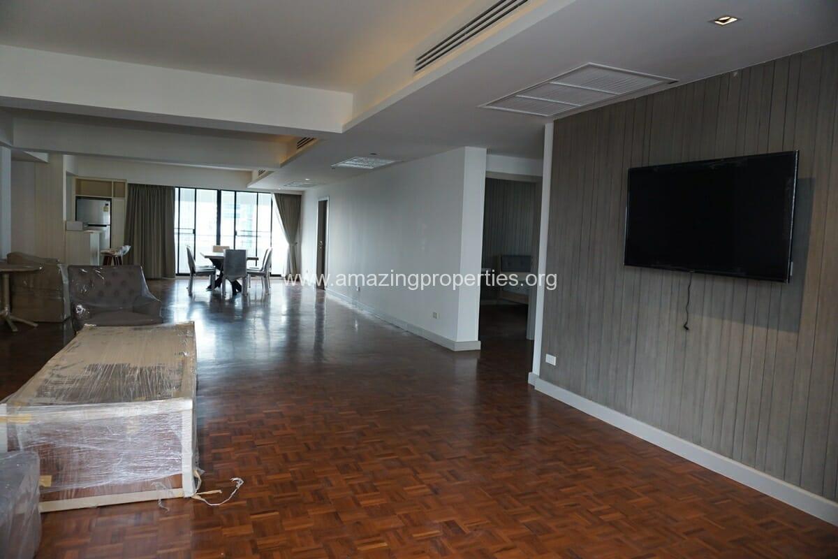 3 Bedroom Apartment for Rent at Villa Bajaj-11