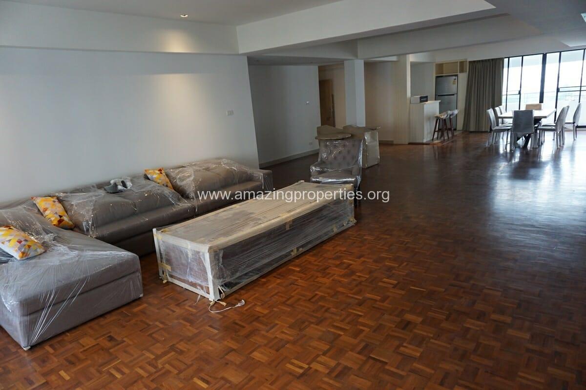 3 Bedroom Apartment for Rent at Villa Bajaj-13