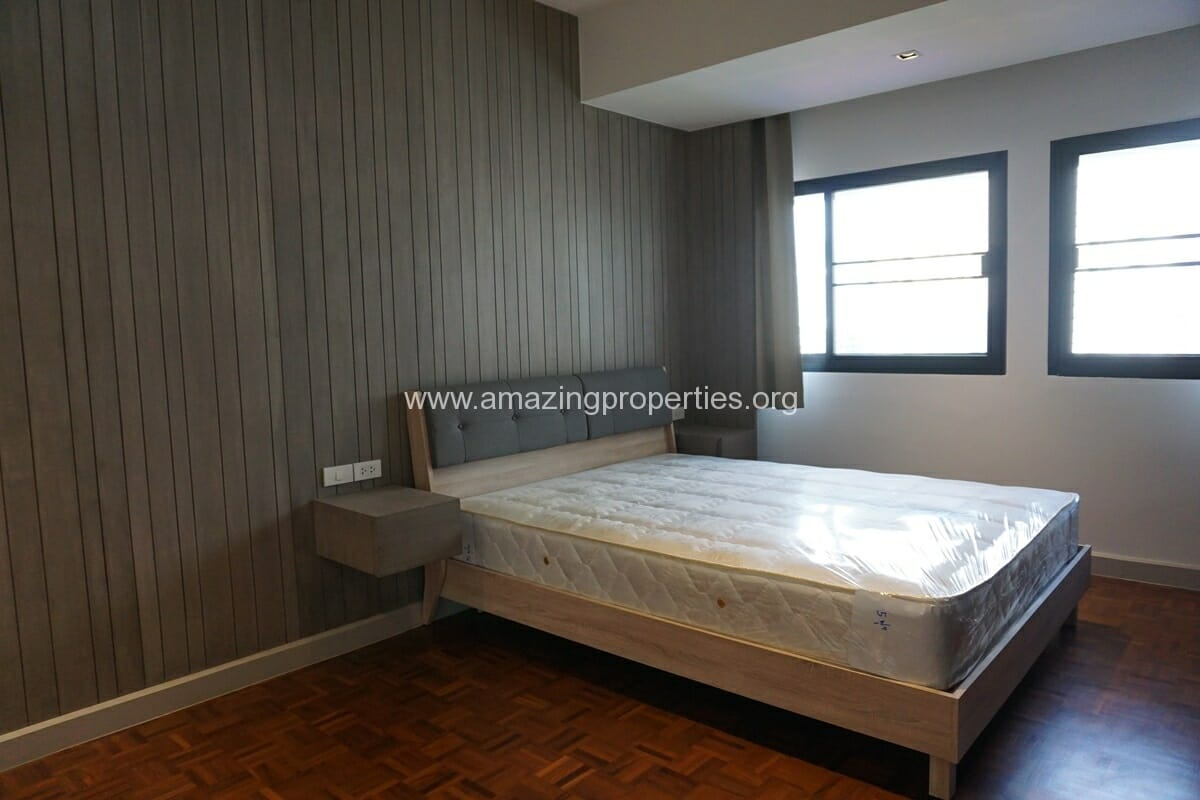 3 Bedroom Apartment for Rent at Villa Bajaj-2