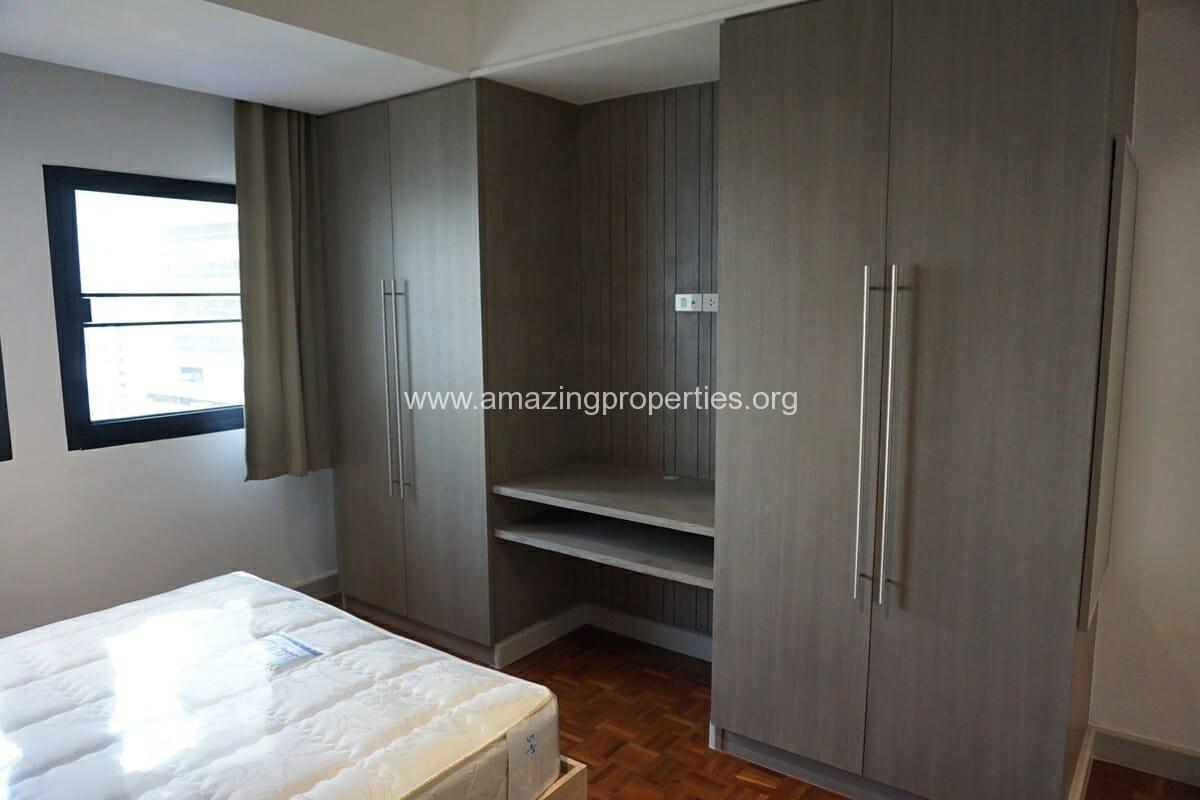 3 Bedroom Apartment for Rent at Villa Bajaj-3