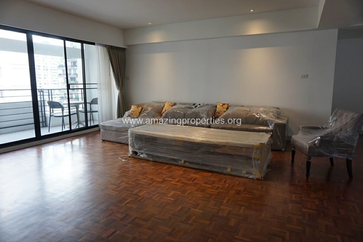 3 Bedroom Apartment for Rent at Villa Bajaj-8