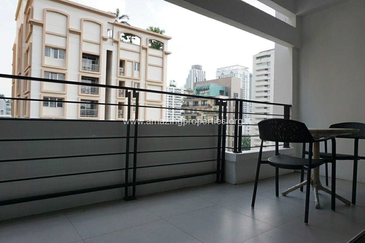 3 Bedroom Apartment for Rent at Villa Bajaj-9