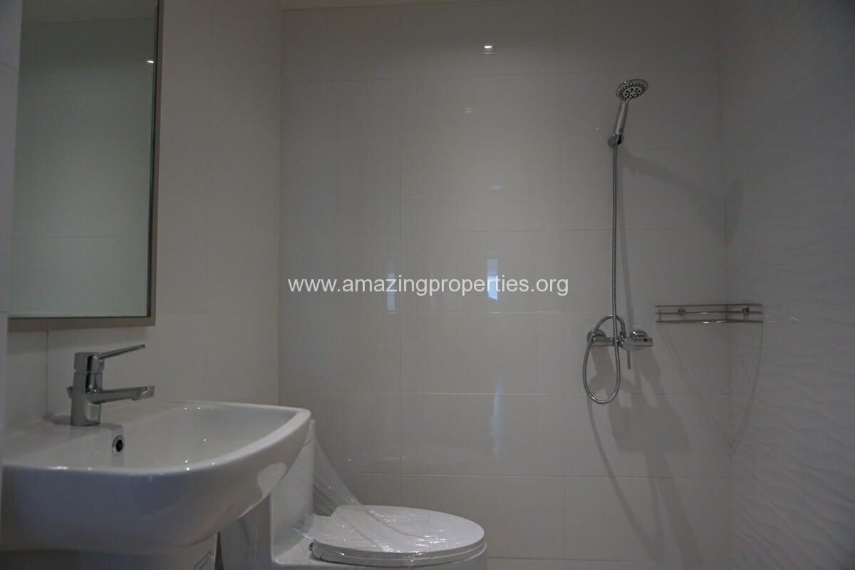 3 Bedroom Apartment for Rent at Villa Bajaj