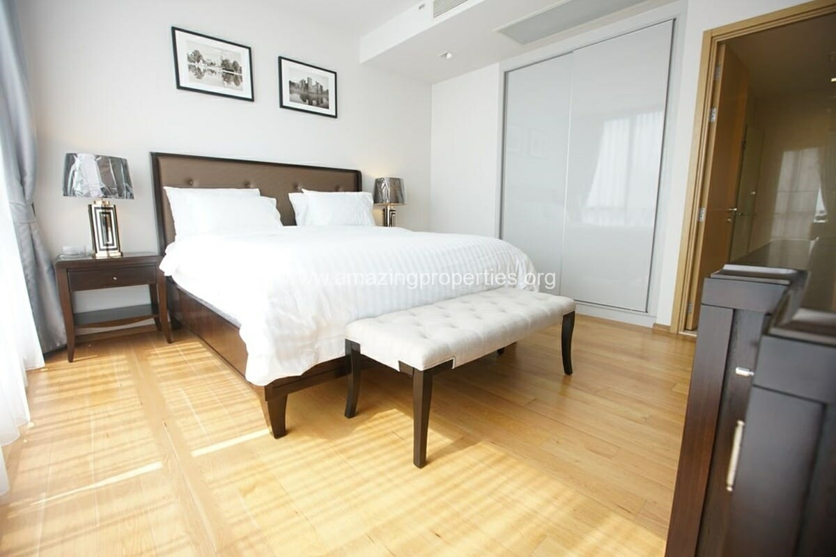 3 Bedroom Condo for Rent Hyde Sukhumvit 13-1