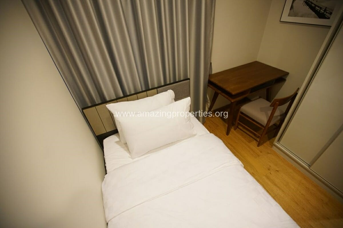 3 Bedroom Condo for Rent Hyde Sukhumvit 13-10