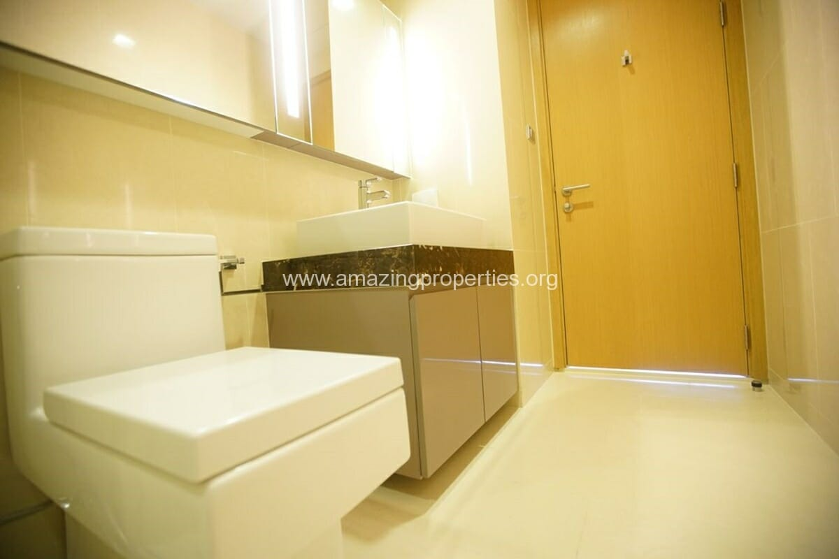 3 Bedroom Condo for Rent Hyde Sukhumvit 13-3