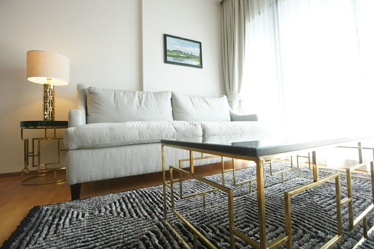 3 Bedroom Condo for Rent Hyde Sukhumvit 13-4