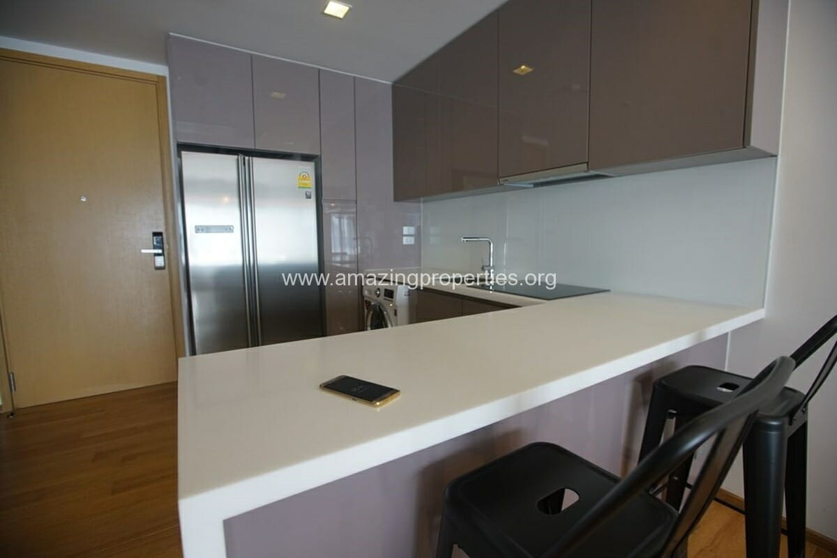 3 Bedroom Condo for Rent Hyde Sukhumvit 13-9