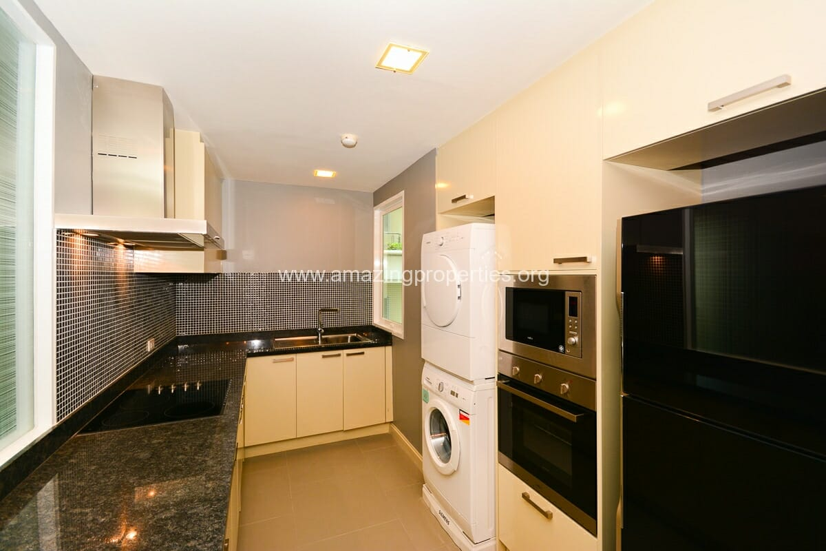Fernwood Residence 2 Bedroom Apartment for Rent-3