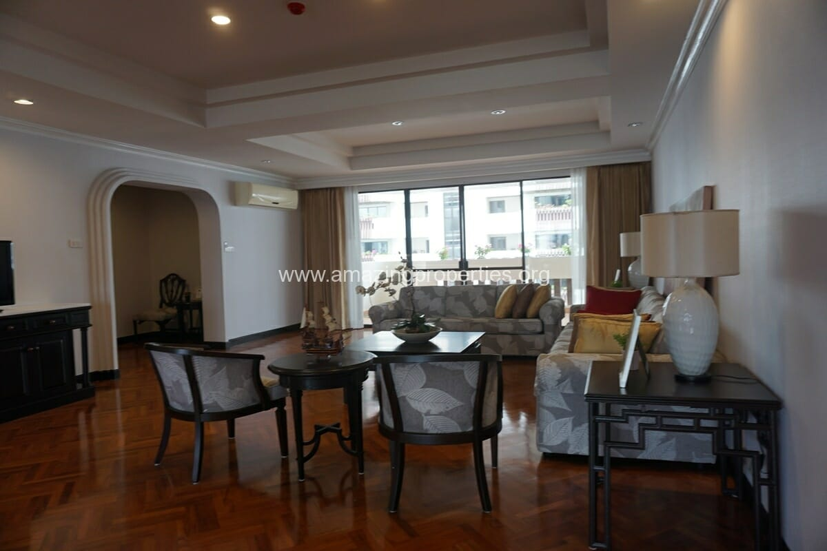 Hawaii Tower 3 Bedroom Apartment for Rent