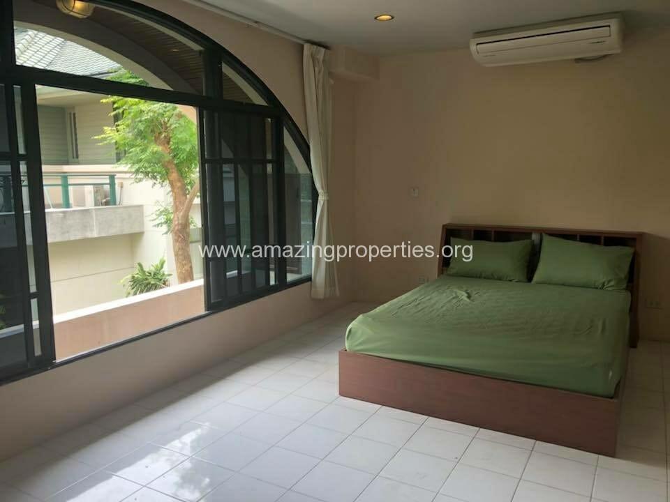 Phrom Phong 3 Bedroom House-12
