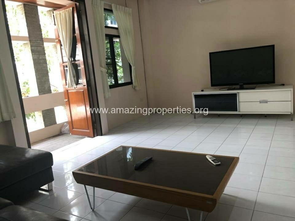 Phrom Phong 3 Bedroom House-7