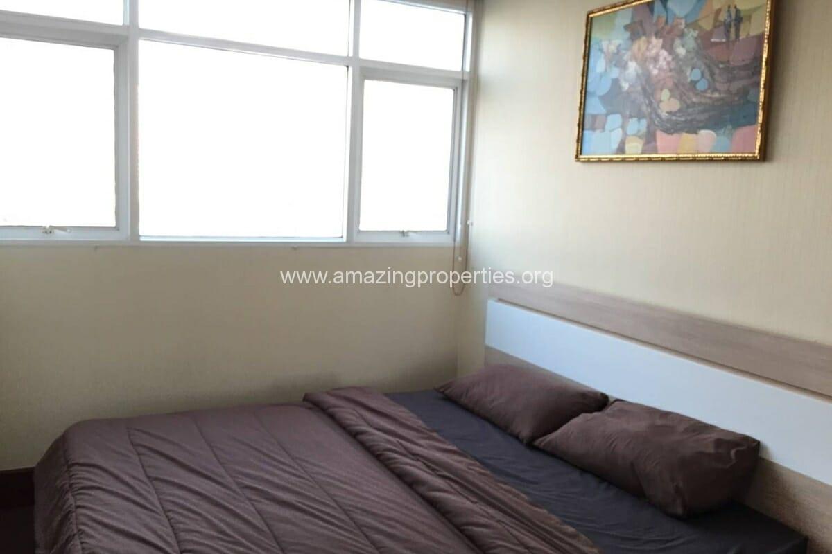 Sukhumvit City Resort 2 Bedroom Condo for Sale-4