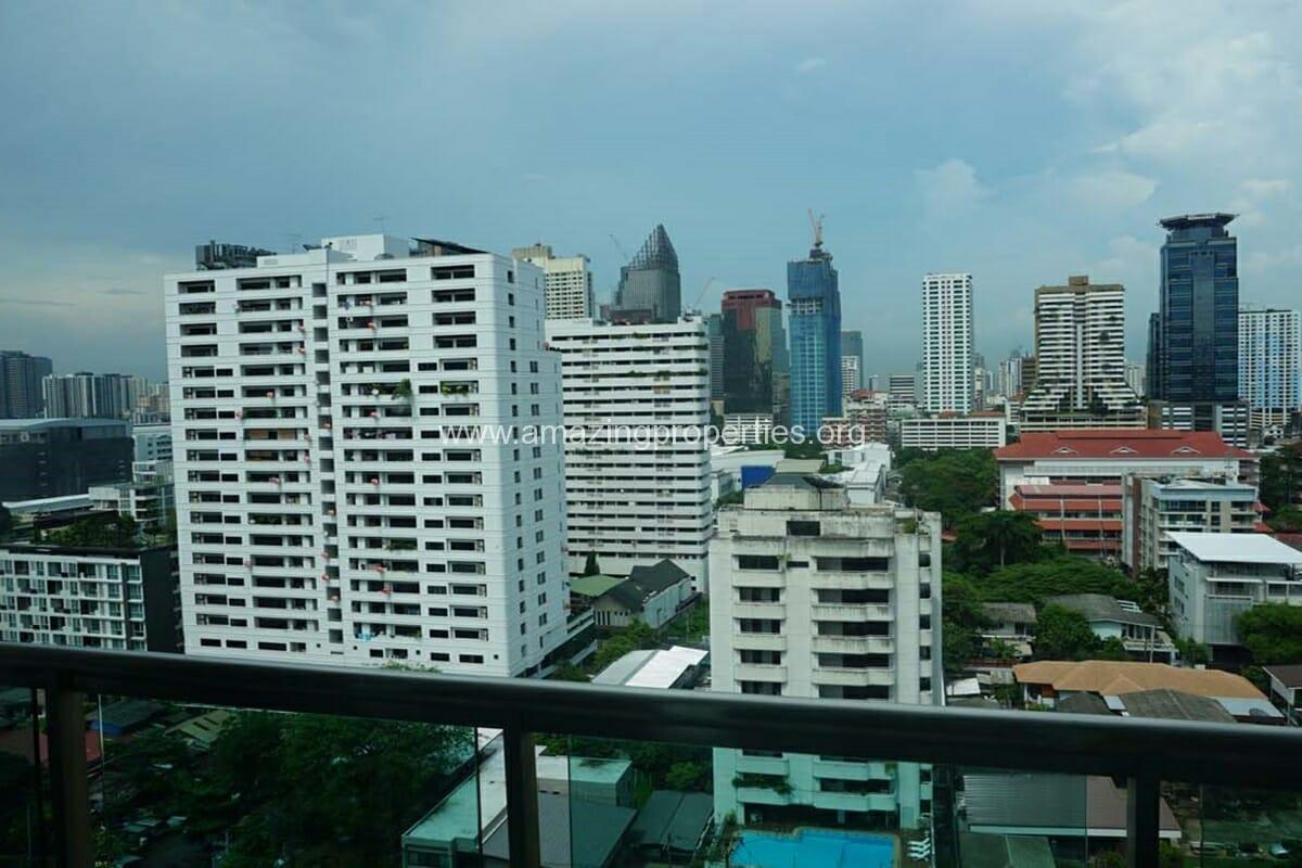 Sukhumvit City Resort 2 Bedroom for Rent-1