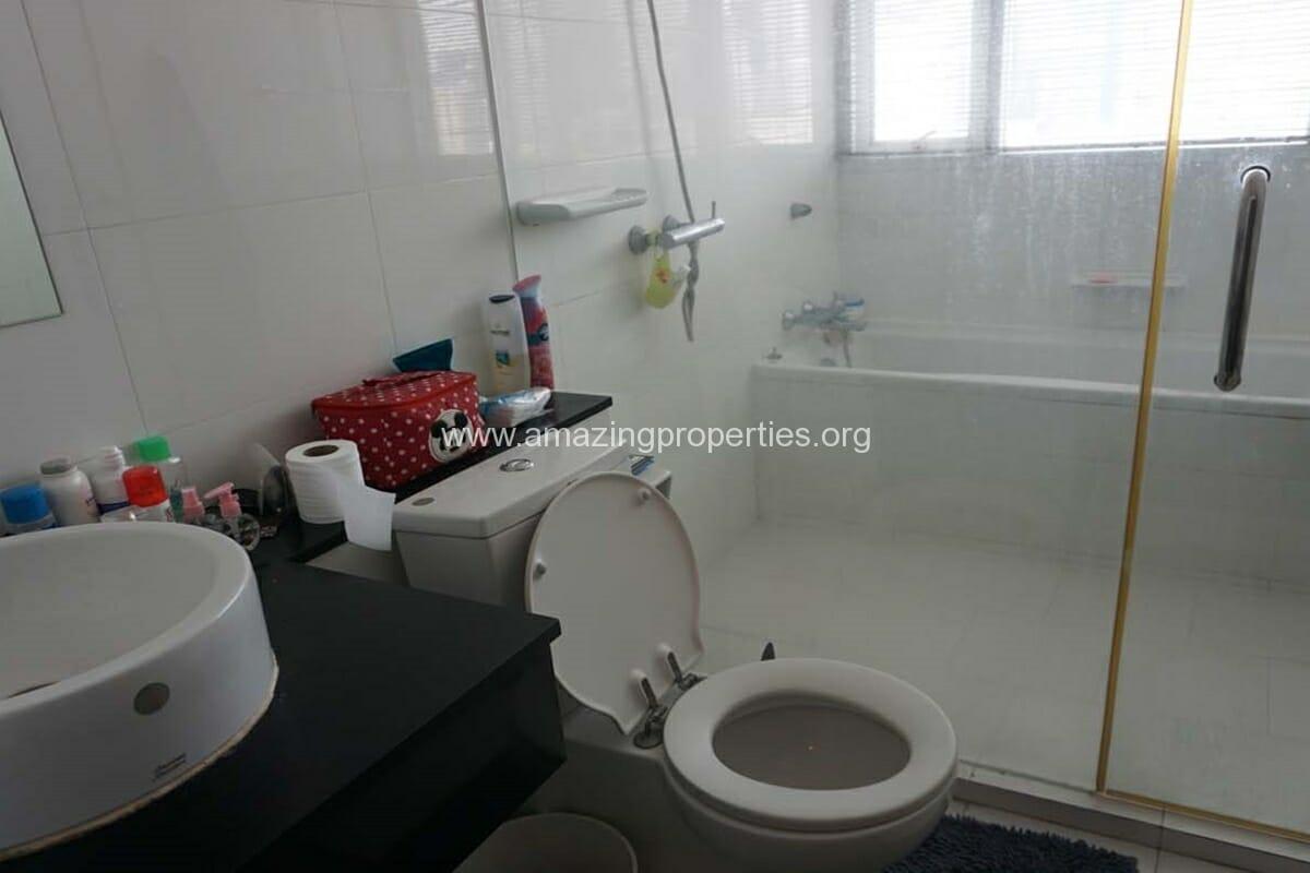 Sukhumvit City Resort 2 Bedroom for Rent-10