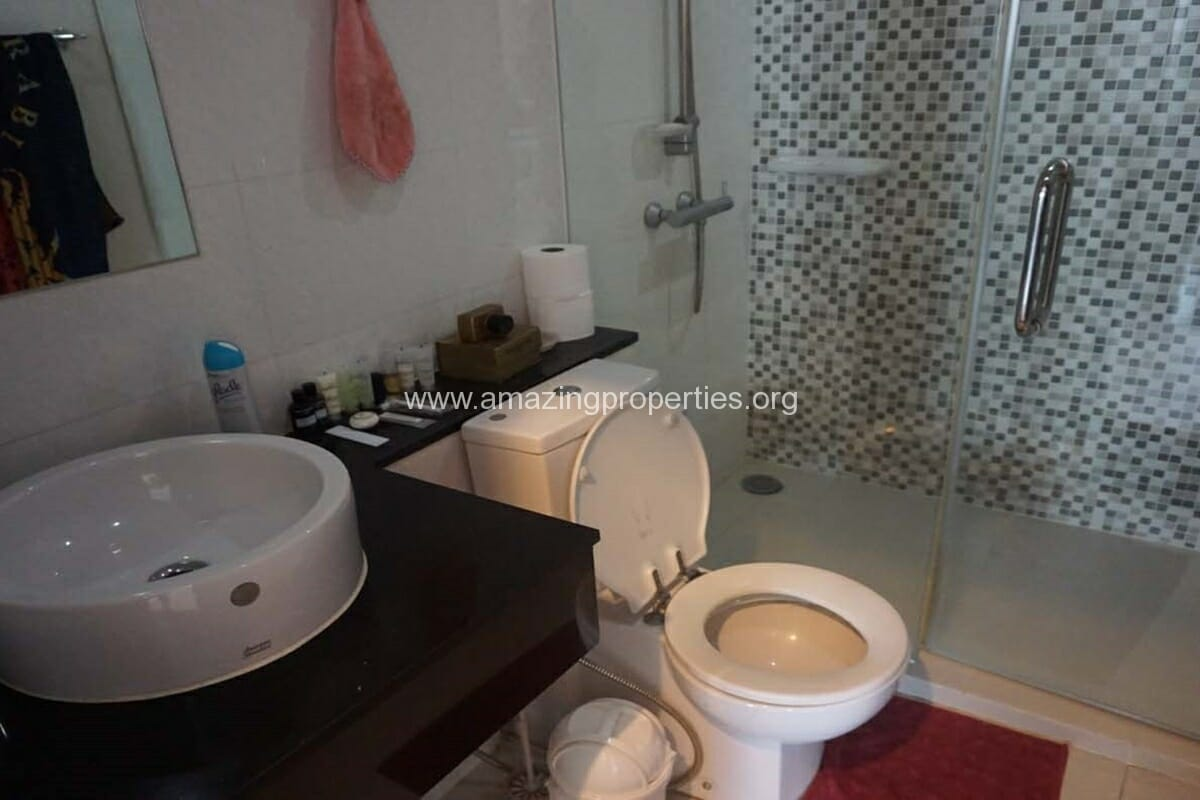 Sukhumvit City Resort 2 Bedroom for Rent-12