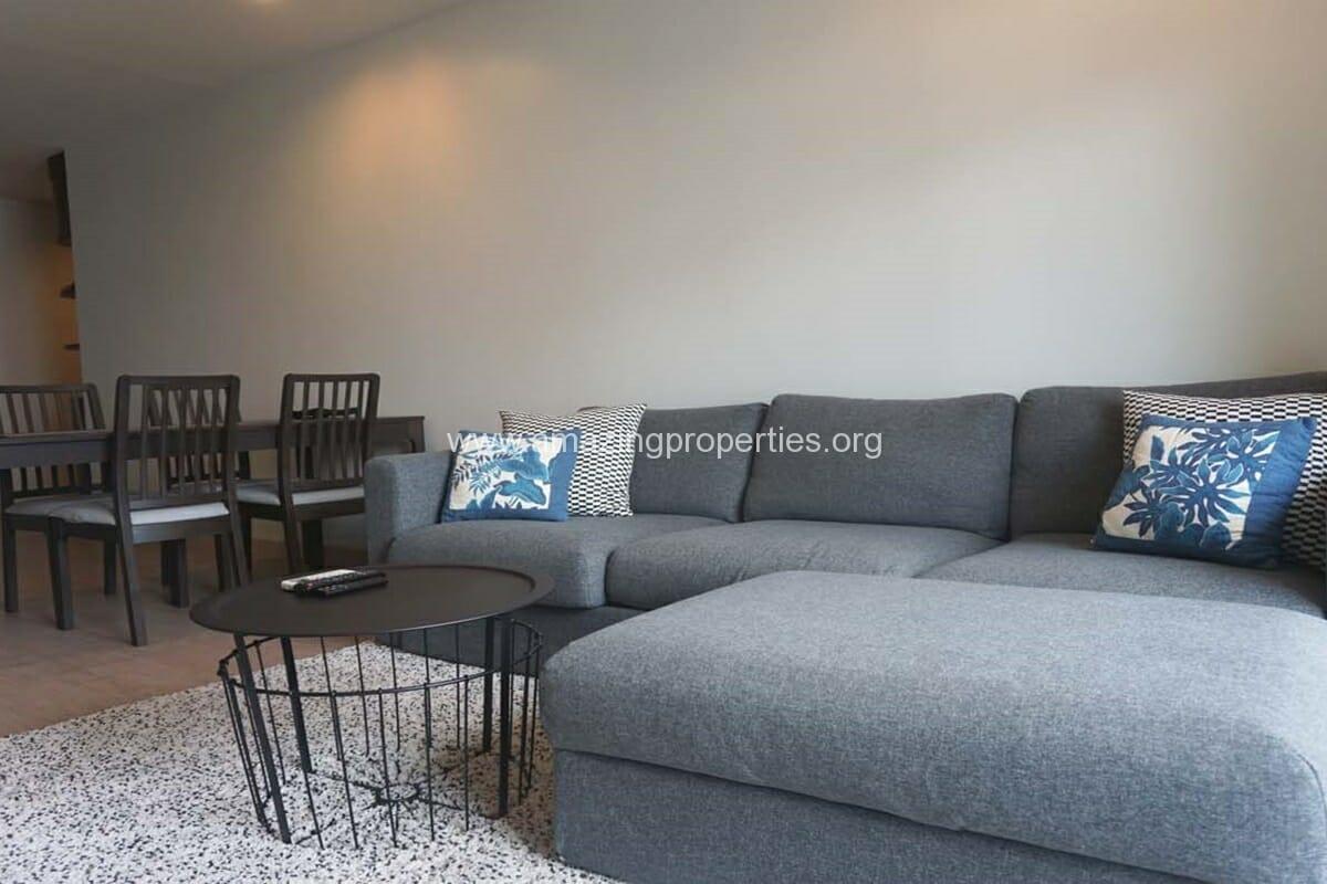 Sukhumvit City Resort 2 Bedroom for Rent-2
