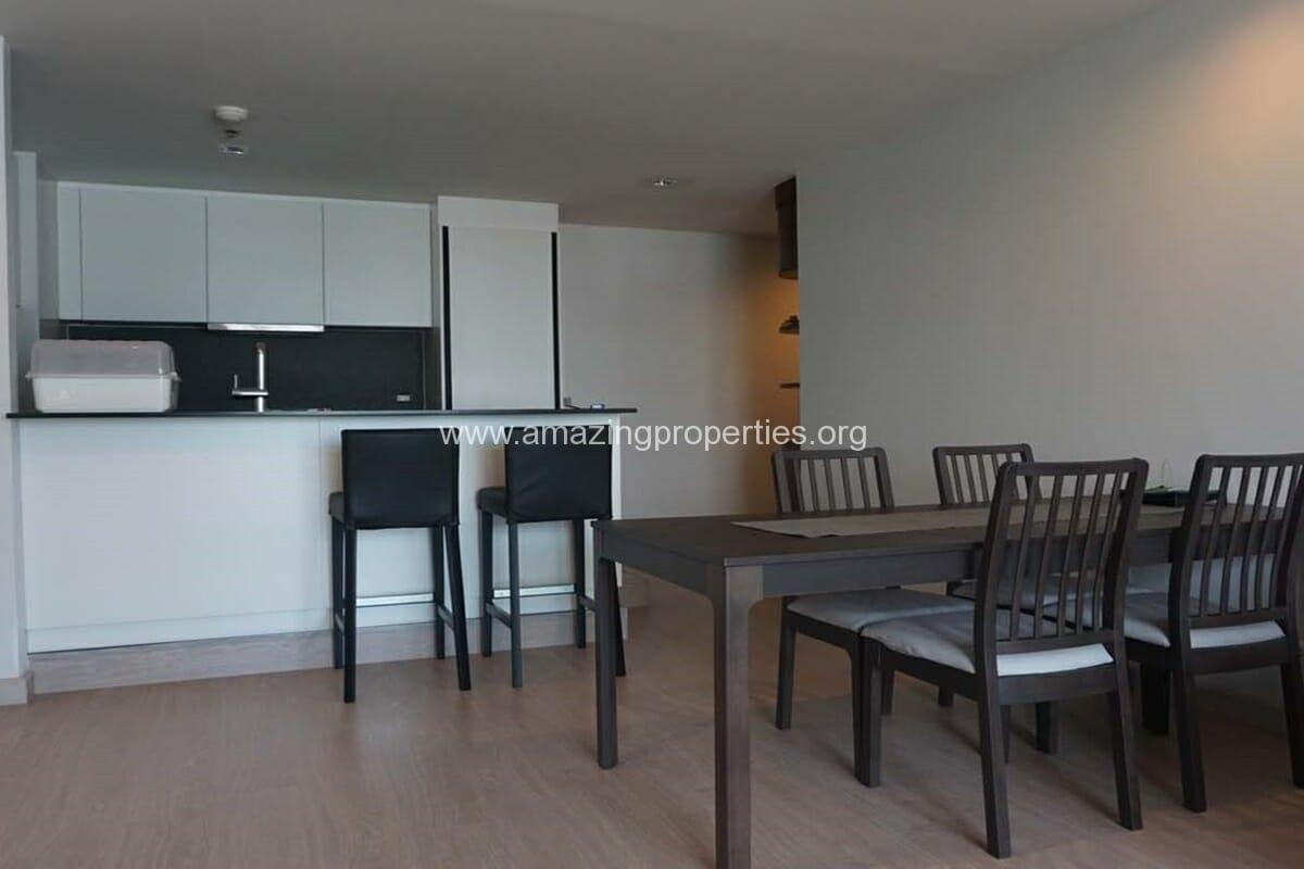 Sukhumvit City Resort 2 Bedroom for Rent-3