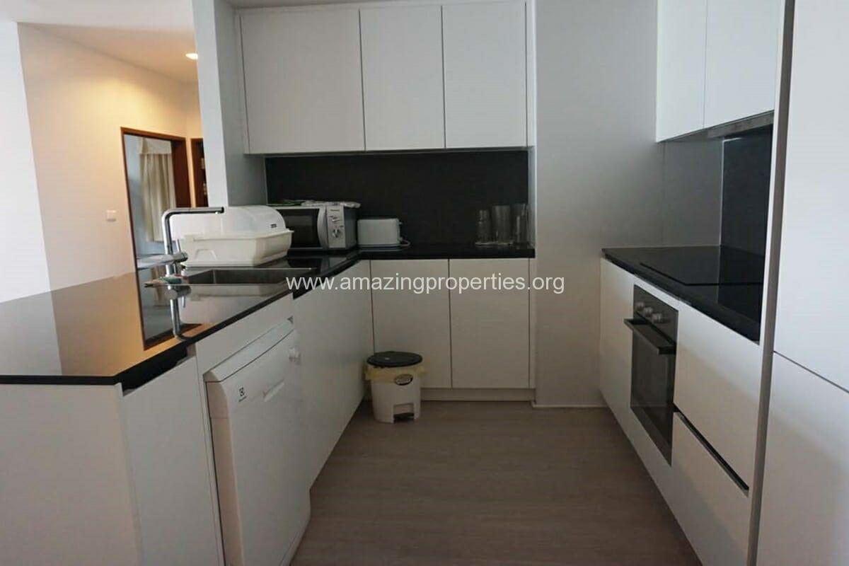 Sukhumvit City Resort 2 Bedroom for Rent-4