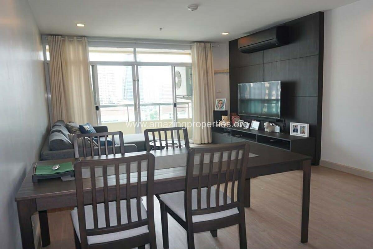 Sukhumvit City Resort 2 Bedroom for Rent-6