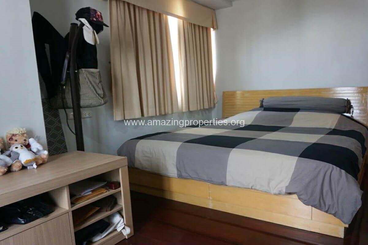 Sukhumvit City Resort 2 Bedroom for Rent-7