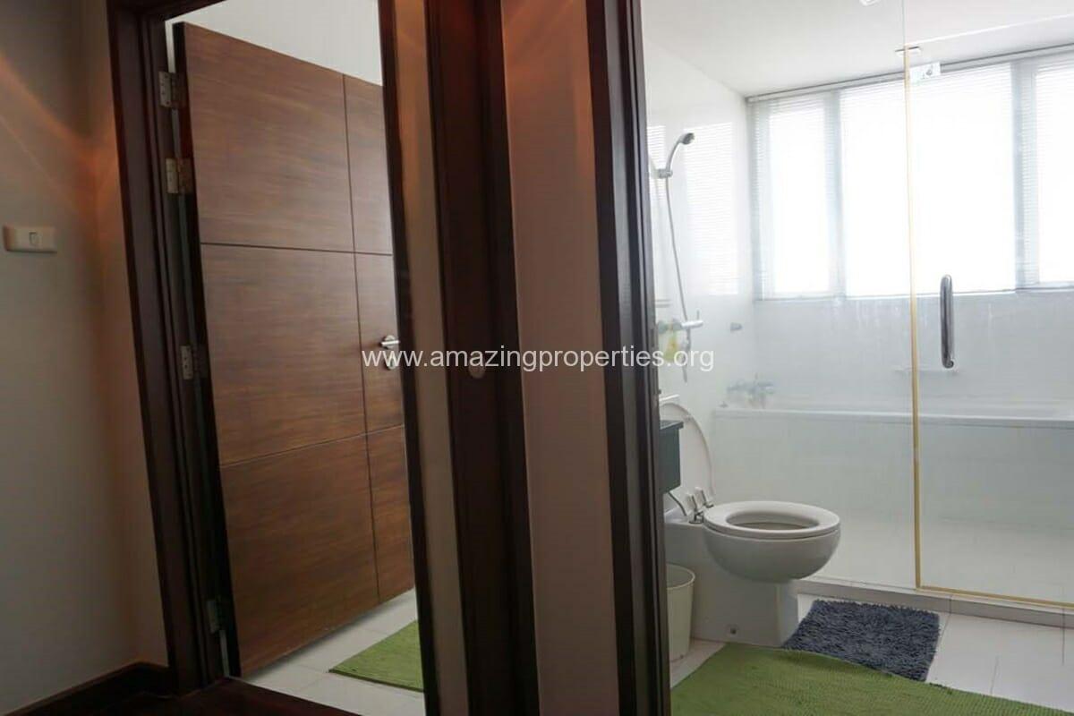 Sukhumvit City Resort 2 Bedroom for Rent-9