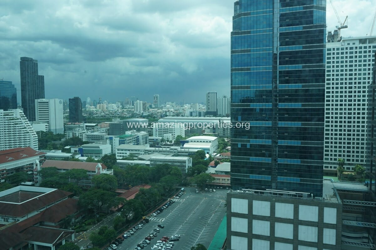 The Room 21 Asoke 1 bedroom Condo(12)