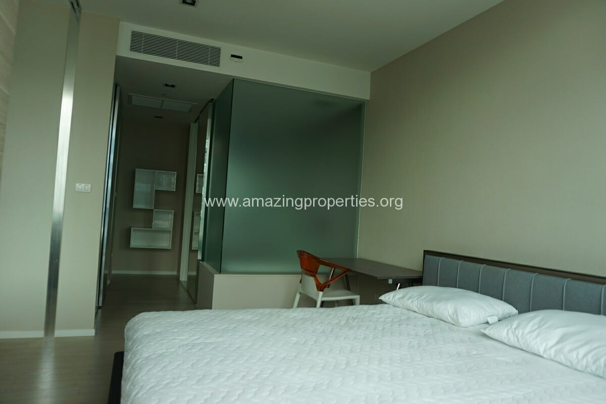The Room 21 Asoke 1 bedroom Condo(15)