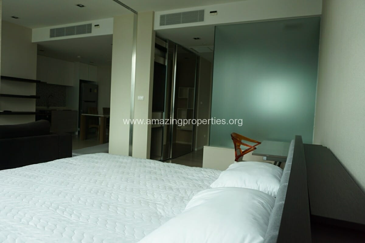 The Room 21 Asoke 1 bedroom Condo(17)