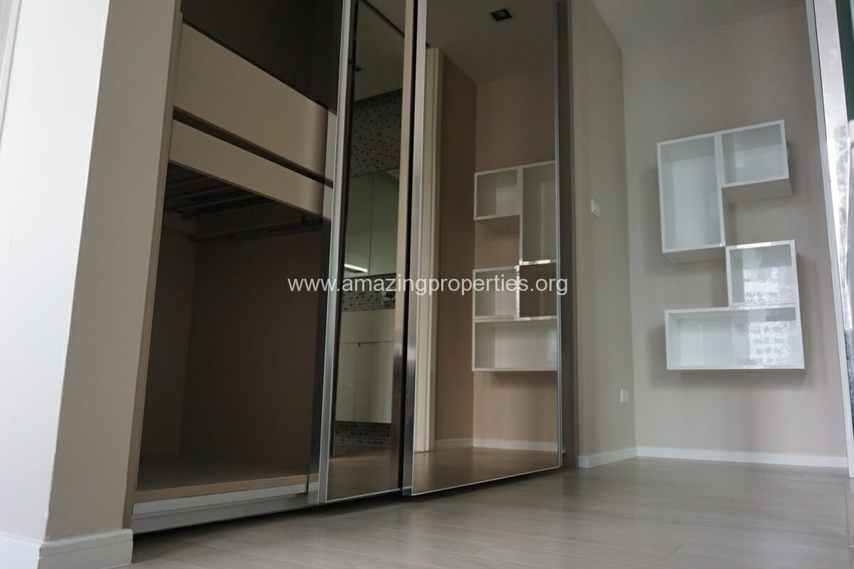 The Room 21 Asoke 1 bedroom Condo(7)