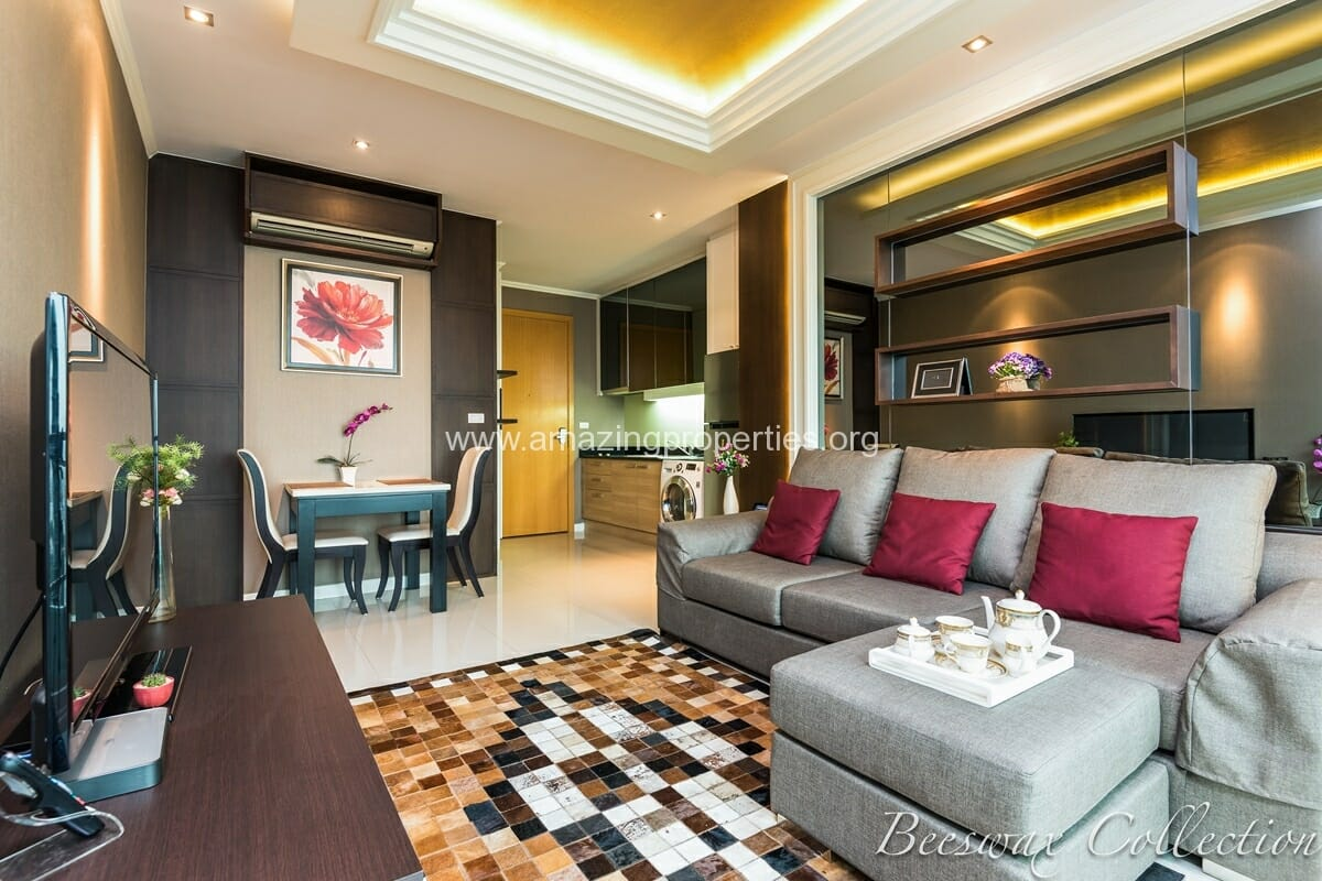 1 bedroom condo for Rent Circle Condominium