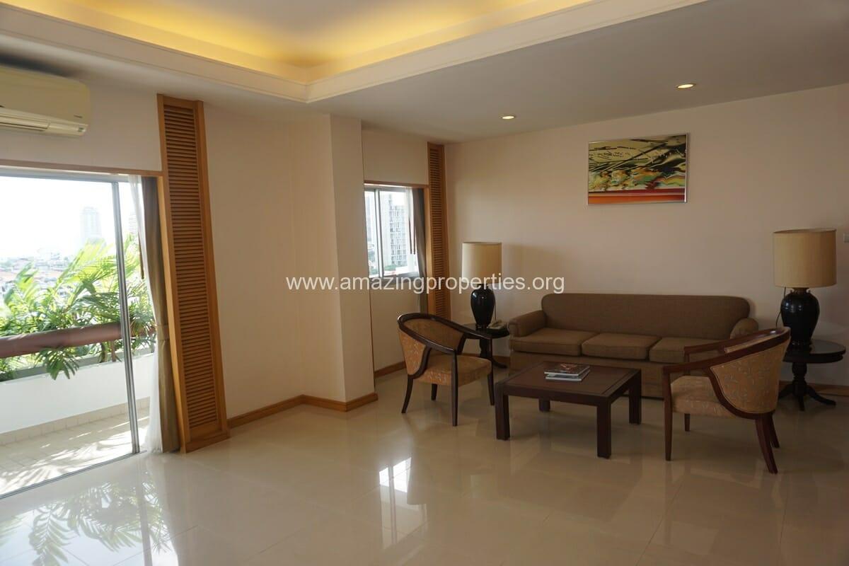 2 Bedroom Apartment for Rent at Esmeralda Apartment (10)