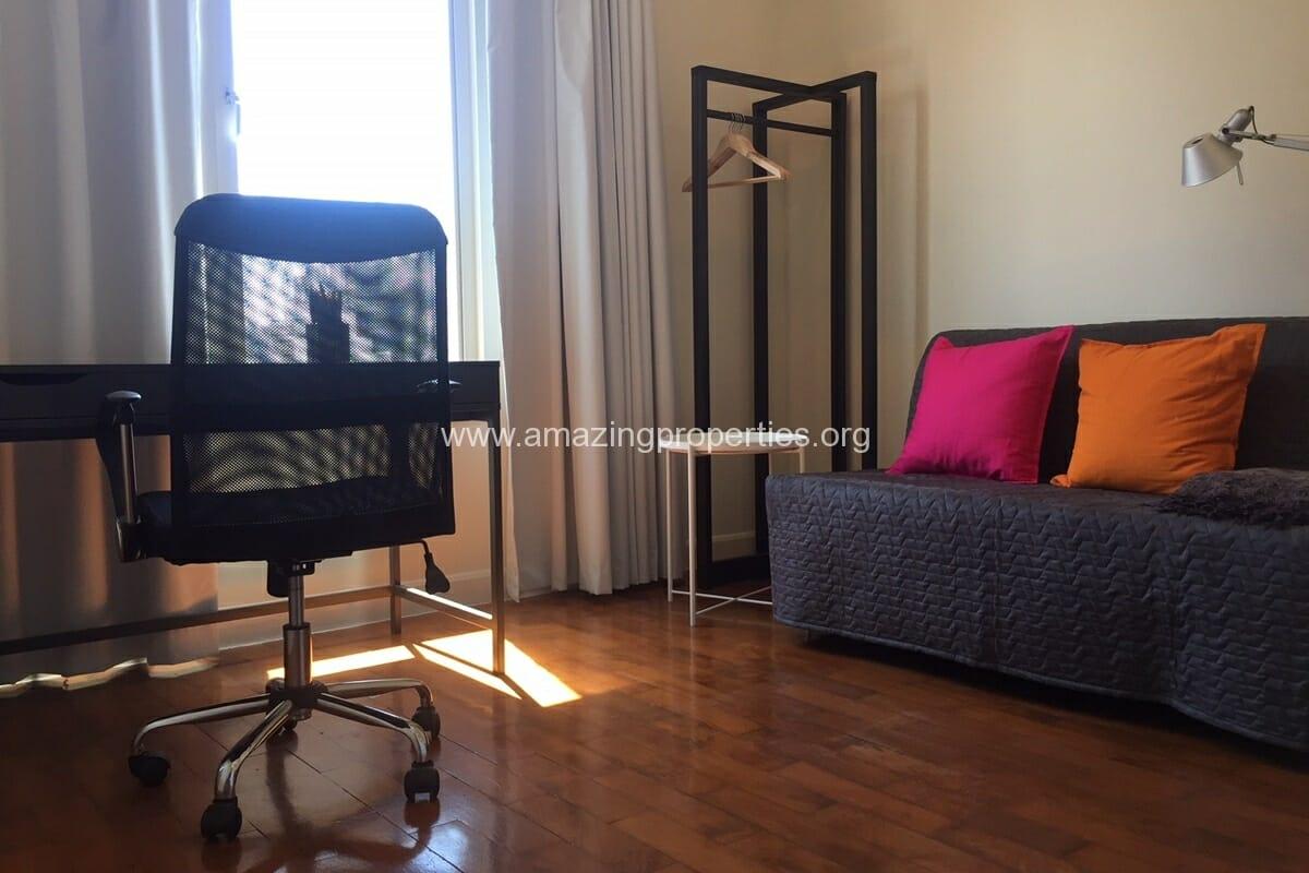2 Bedroom Condo Baan Siri 31 for Rent Sale (10)