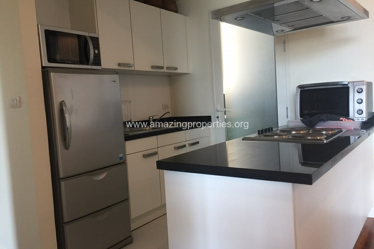 2 Bedroom Condo Baan Siri 31 for Rent Sale (13)