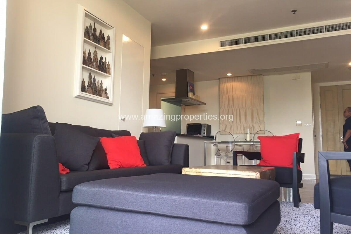 2 Bedroom Condo Baan Siri 31 for Rent Sale (21)