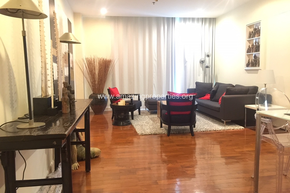 2 Bedroom Condo Baan Siri 31 for Rent Sale