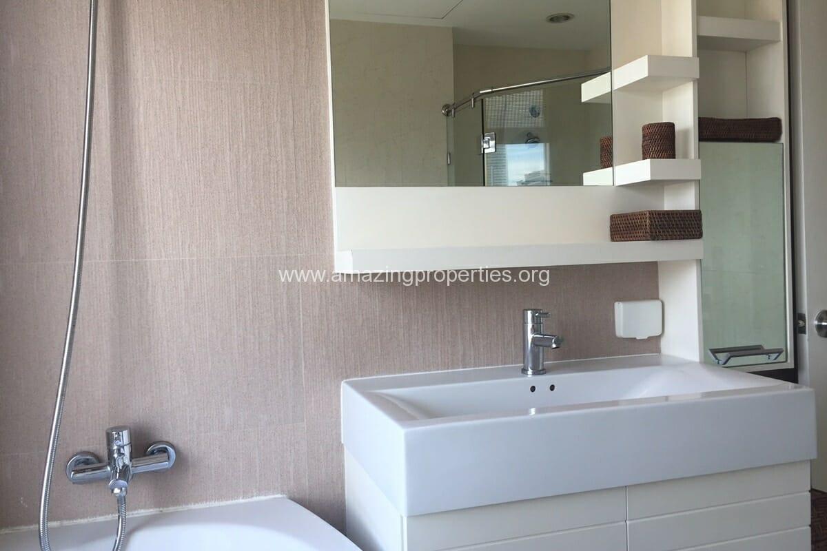 2 Bedroom Condo Baan Siri 31 for Rent Sale (4)
