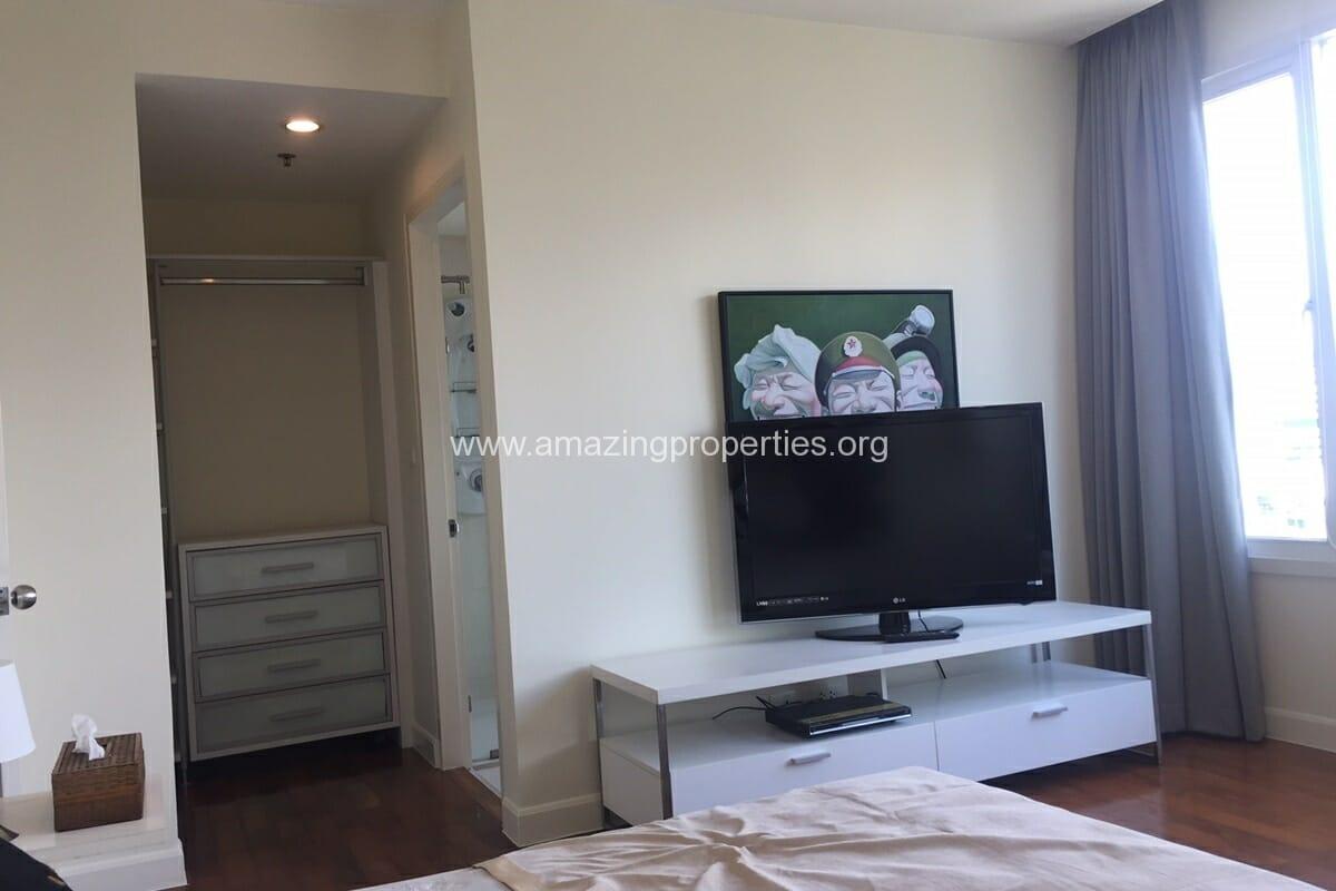 2 Bedroom Condo Baan Siri 31 for Rent Sale (8)