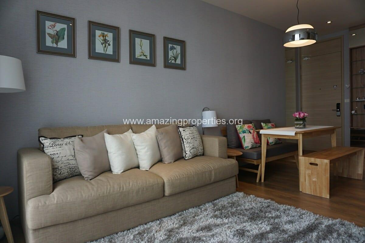 2 bedroom Condo for Rent Park 24