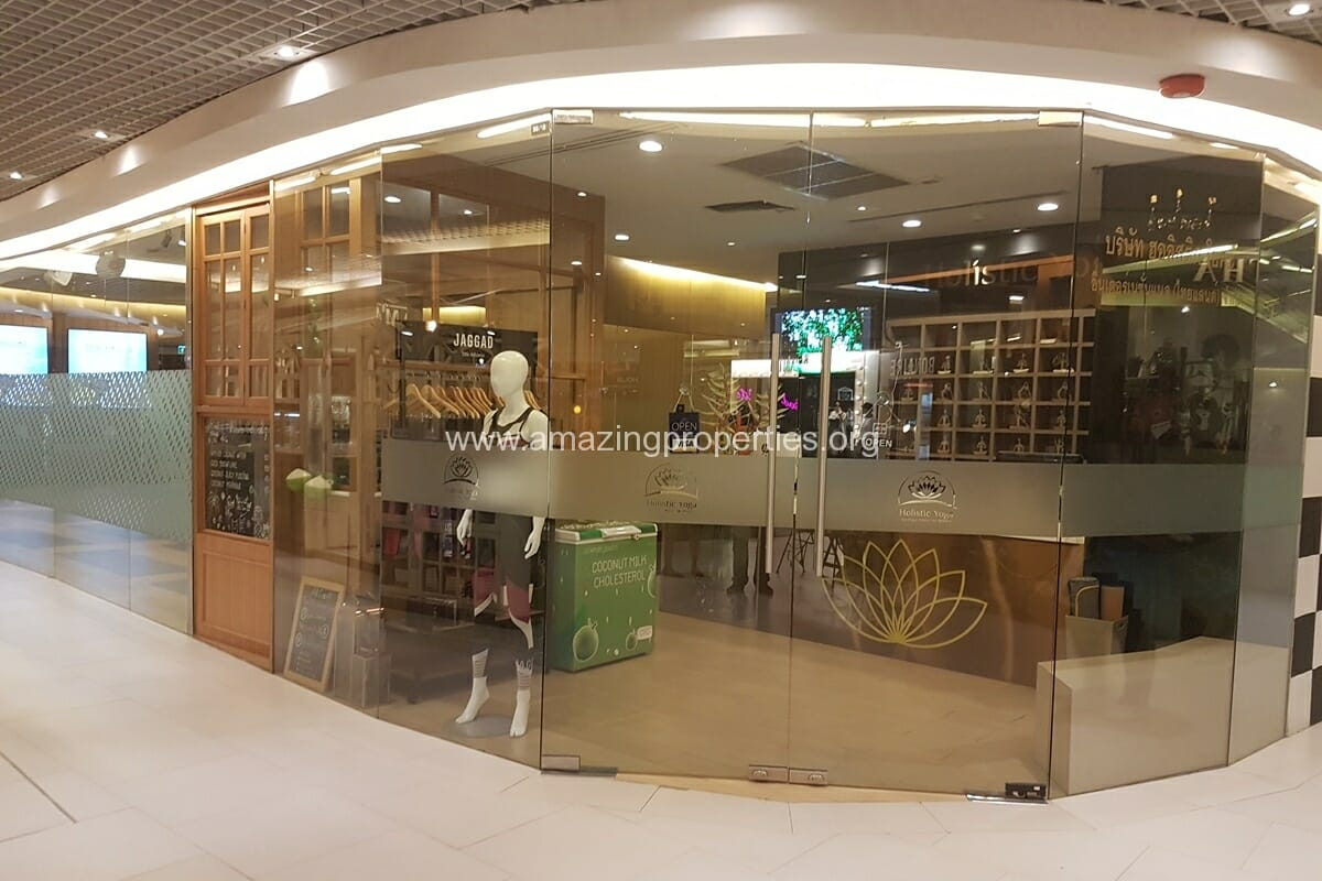 254 Sqm Commercial Space for Rent Eight Thonglor