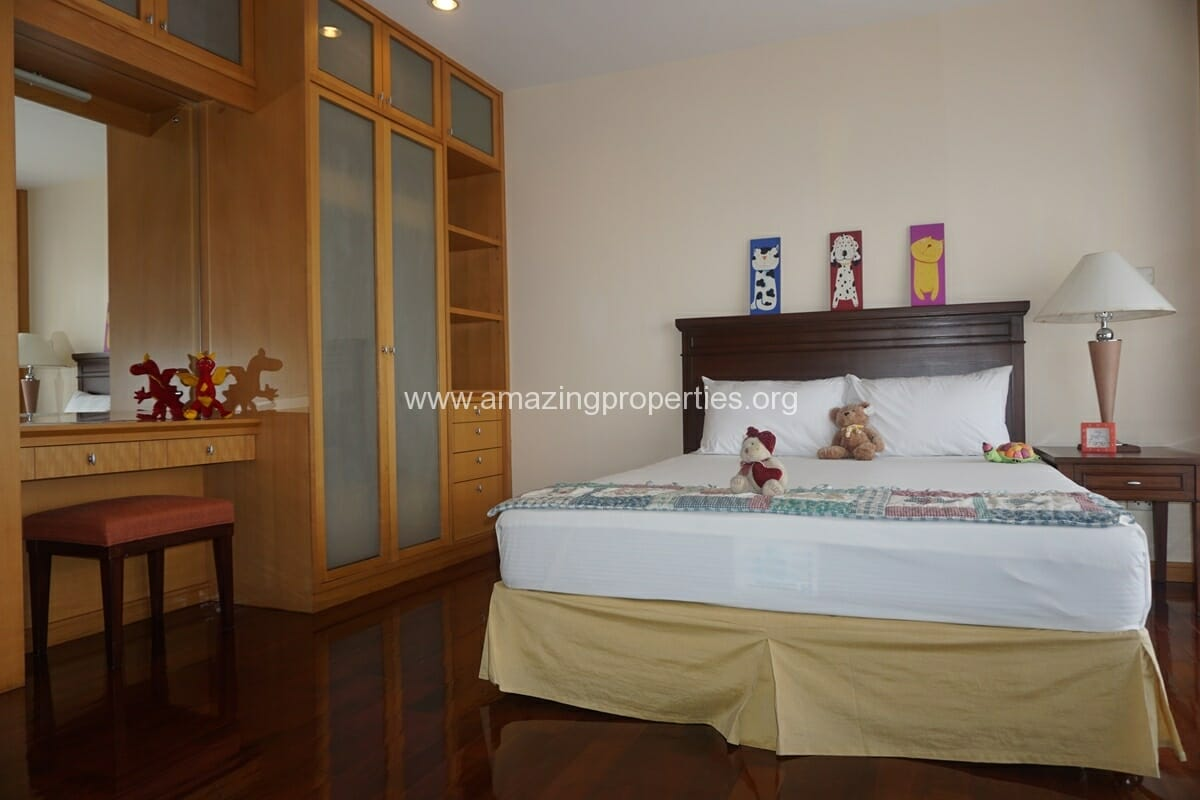 3 Bedroom Apartment for Rent at Esmeralda Apartments (12)
