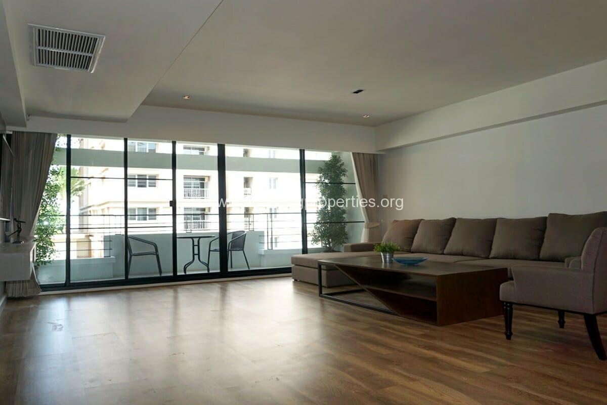 3 Bedroom Apartment for Rent at Villa Bajaj (16)