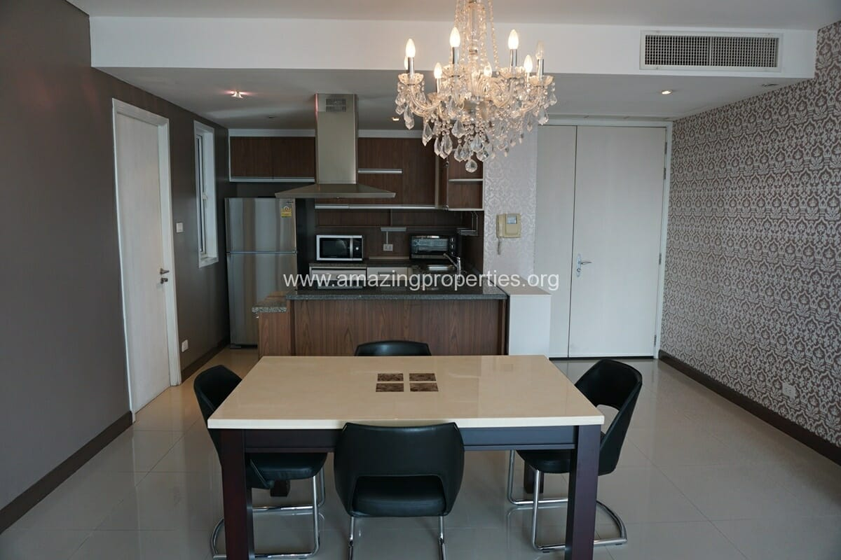 3 Bedroom Condo for Rent at Fullerton Sukhumvit (13)