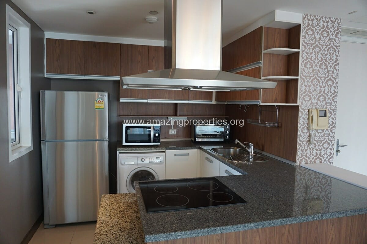 3 Bedroom Condo for Rent at Fullerton Sukhumvit (14)