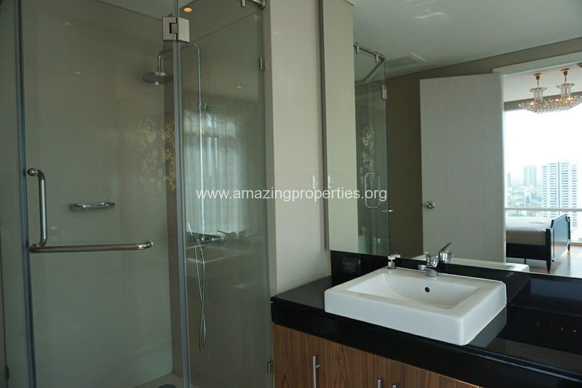3 Bedroom Condo for Rent at Fullerton Sukhumvit (28)